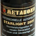 Metabond Starlight 2000