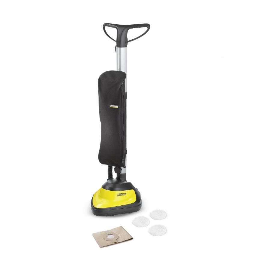 Kärcher padlófényesítő